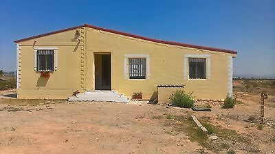 Large Country House For Sale Murcia Spain - Holiday Home Or Business Opportunity