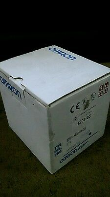 Omron Sysdrive 1Ph/3Ph .4Kw Inverter 3G3Ev-Ab004Ma-Cue New 180 Day Warranty
