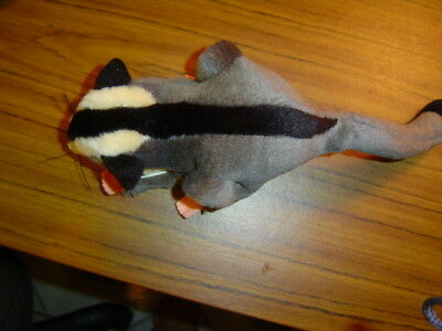 Sugar Glider Plush  Toy Gray
