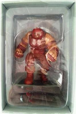 Supereroi Marvel JUGGERNAUT - Eaglemoss Fabbri