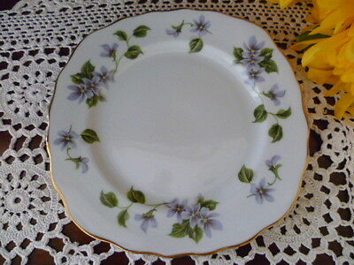 Colclough Bone China Made In England   Bread & Butter Plate