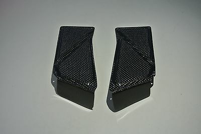 AXIAL RR10 BOMBER Carbon Fiber Side Panels
