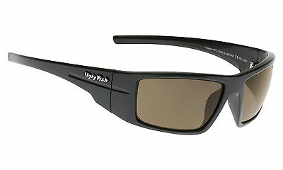 Ugly Fish Crater PC3095 PC Lens - Sunglasses BRAND NEW