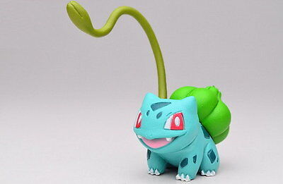 Pokemon Desktop PVC Stationary Display Decoration Figure ~ SD Bulbasaur @85001