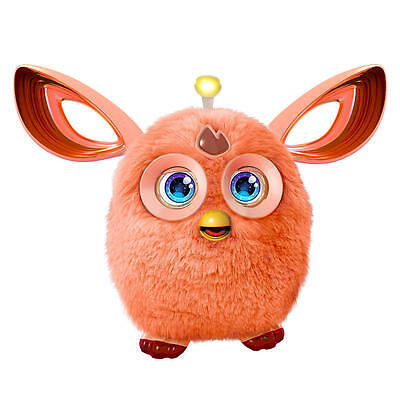 Brand New In Box! Ready to Ship ~ Furby Connect - Coral