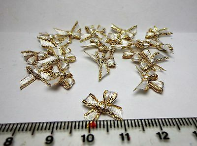 1:12 Scale Tiny 20 Bows (Wg)