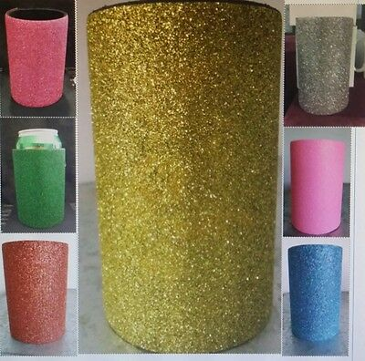 Stubby Holders - High Glitter - Sparkle - Special Effects - Rare Choose One Only