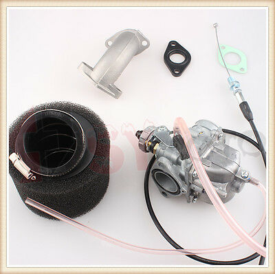 30mm Carburetor Kit Carburettor Carbi suits 250cc Chinese Zongshen Quad Bike ATV
