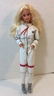 1994 Astronaut Barbie Career Collection Doll