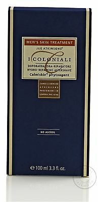 i Coloniali Men's Skin Treatment Hydro-Repairing Aftershave Balm - 100ml