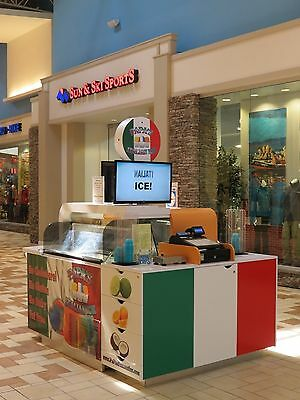Italian Ice Business With Mulitple Streams of Income(Now is the right time)
