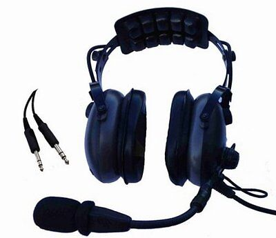 Pilot PA11-60T Aviation Headset