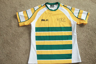 Kgbc College Rugby Union Jersey Size Medium