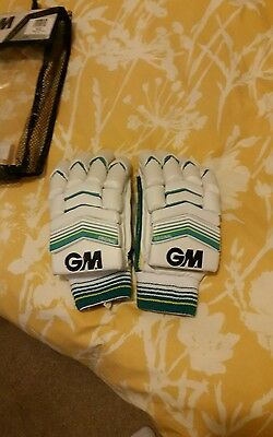 Gunn and Moore GM Original Batting Gloves LH Brand New