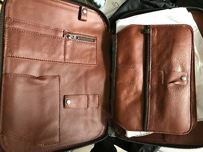 This Is Ground Mod Tablet 2 - Brown - Bookish Insert - Brand New - 100% Charity!