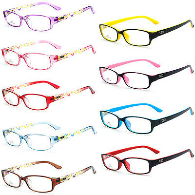 Kids Multi-Color Baby Boy Myopia Eyeglass Frame Glasses Children Fashion Girl