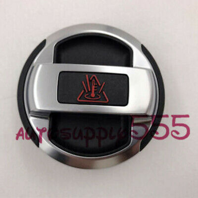 420121321 New Coolant Expansion Tank Cap Lid For Audi R8 Retrofit A3 A4 VW