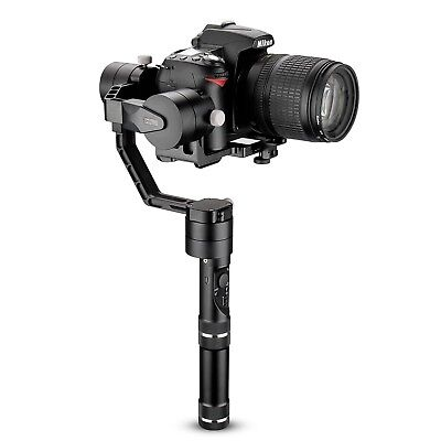 Zhiyun Crane V2 3 Axis Handheld Stabilizer Gimbal for Nikon Canon Sony A7 Camera