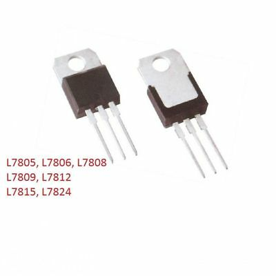 Voltage Regulator WS78L05 WS78L12 WS7808 WS789 78L05 78L08 78L09 78L12 TO-92