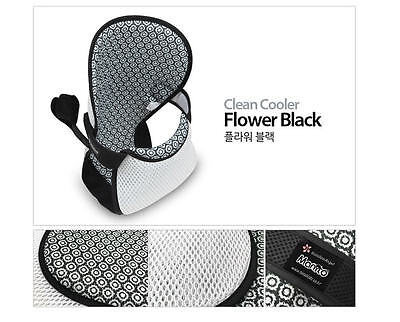 Manito Baby sling from Cool Pad 3D Mash controls cover_flower black