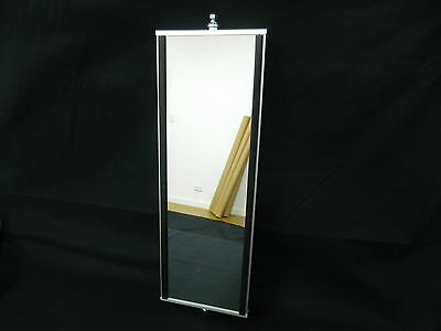 TRUCK WEST COASTER REPLACEMENT MIRROR HEAD 450mm x 155mm