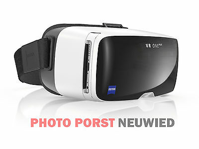 ZEISS VR ONE Plus Virtual Reality Brille für Smartphones - NEUWARE