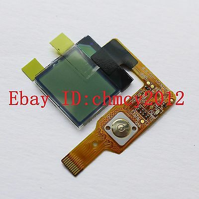 New Front LCD Display Screen Assembly For Gopro Hero 3 Repair Part Replacement