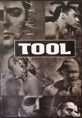 """Tool Pins and Needles Poster UK Import 23.5"""" x 33"""""""