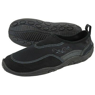 Aqua Lung Sport Ladies Seaboard Water Shoes for all Water Sports - Asst Sizes