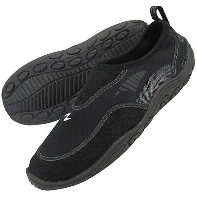 Aqua Lung Sport Mens Seaboard Water Shoes for all Water Sports - Asst Sizes