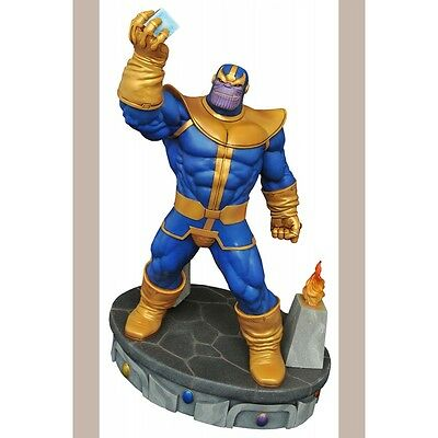 Marvel Premium Collection Thanos Statue DIAMOND SELECT