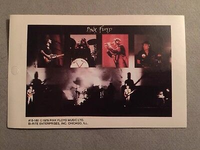 1979 Pink Floyd The Wall Sticker Free Shipping