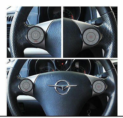 Car Universal Light Steering Wheel Remote Control for GPS Audio CD DVD Radio