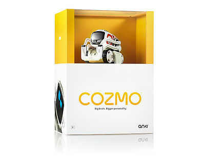Cozmo Interactive Robot By Anki  Brand New Factory Sealed Ready To Ship!
