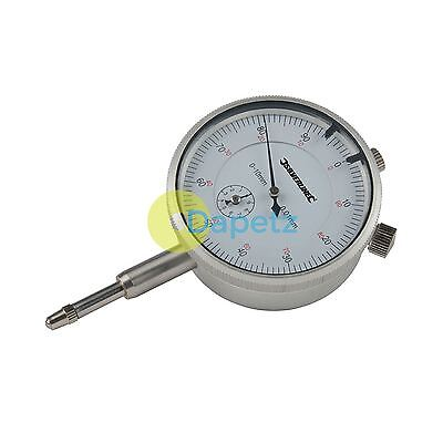 Metrisch Dial Indikator 0mm - 10mm Niedrige Measuring Force And 10mm Reise Neu