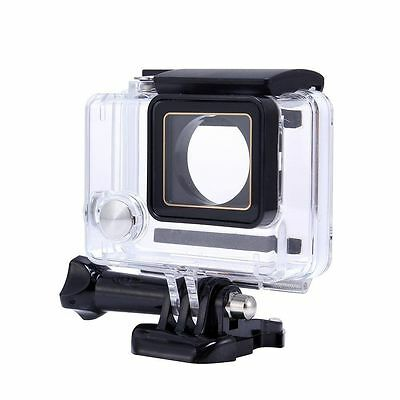 For GoPro Hero 3+ 4 Waterproof Cover Diving Protective Housing Underwater Case
