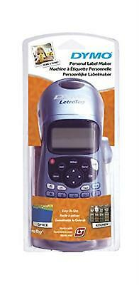 NEW Dymo S0883980 LetraTag LT-100H Label Maker ABC Keyboard