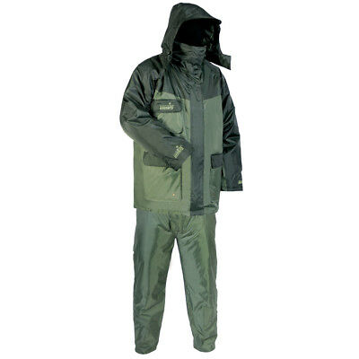 All weather suit Norfin THERMAL LIGHT
