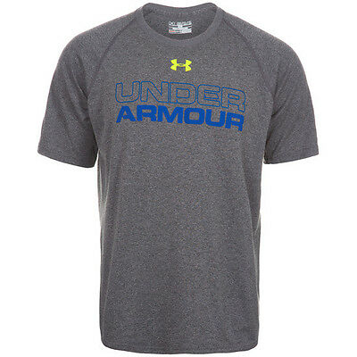 Maillot Hommes Under Armour Training [1248598 090]