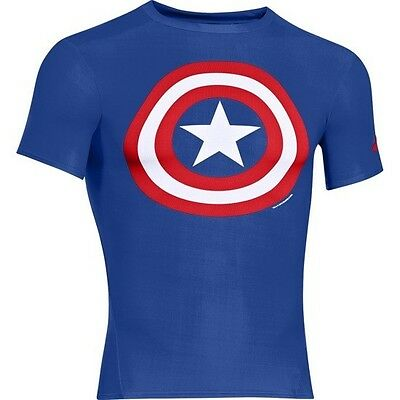Maillot Hommes Under Armour Alter Ego [1244399 402]