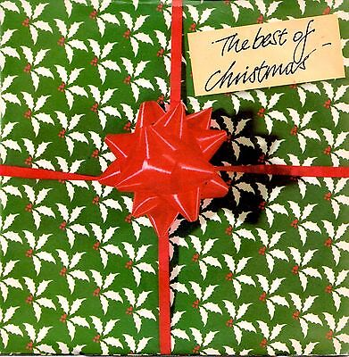 The Nuptown Keys - The Best Of Christmas - 1981 UK - EMI - EMI 5248