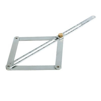 Silverline Bevel Protractor for Internal/External Angles 380mm