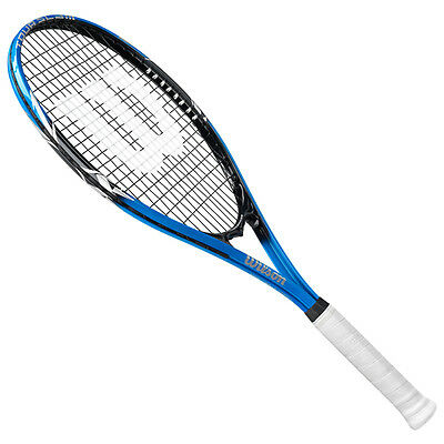 Wilson Tour Slam Tennis Racket  - Brand New Blue