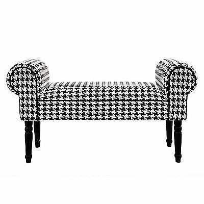 """RETRO SEATING BENCH """"AUDREY"""" 
