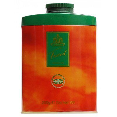 Taylor of London Tweed Perfumed Talc 200g - NEW - FREE DELIVERY