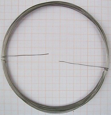 8m, Genuine Kanthal A Resistance Wire 21/22/23/24/26/27/28/29/30/32/35/44 AWG