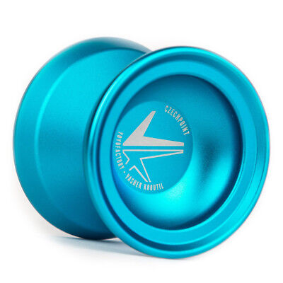 Yo Yo Factory Czech Point YoYo - Advanced 1A Yo-Yo