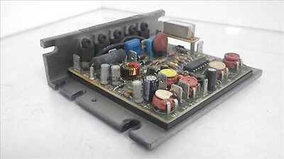 KBIC-240 KB Electronics DC motor speed controller (Used and Tested)