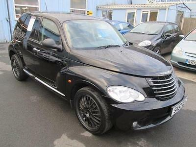 2007 (57) CHRYSLER PT CRUISER 2.4 LIMITED 5DR Automatic