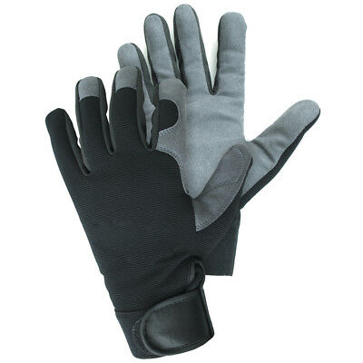 NEW Briers The Professional Gardening Glove Large